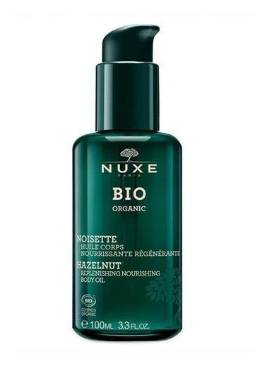 Nuxe Nuxe Bio Organic Replenishing Nourishing Body Oil 100 Ml Renksiz